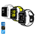 DM09 PLUS BLUETOOTH SMART WRIST WATCH SIM GSM PHONE MATE FOR ANDROID IPHONE