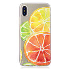 Fashion Slim Clear Soft Silicone TPU Rubber Gel Back Case Cover For Various Phon