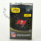 OtterBox Defender Hard Shell NFL Case Cover w Clip iPhone 5 iPhone 5s iPhone SE