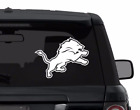DETROIT LIONS decal sticker for car, laptop,yeti CHOOSE COLOR die cut vinyl on eBay
