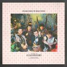 Frankie Goes to Hollywood The Pleasuredome Album Cover Canvas Art Poster Print