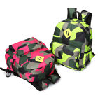 New Baby Boys Girls Backpack Shoulder Bags Kindergarten Children School Book Bag