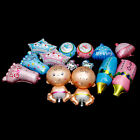 Baby Shower Foil Balloons Newborn Party Decorations Girl Boy Unisex Pink Blue