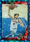 2016-17 NBA HOOPS TEAL EXPLOSION PARALLEL - U PICK FROM LIST - #151 to #300