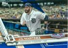 2017 TOPPS OPENING DAY BLUE FOIL PARALLEL U PICK FROM LIST 150 to 200