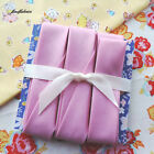 """30mm Handmade Extra Wide 2½"""" Quilter's Bias Binding Tape ~ Plain POLYCOTTON"""