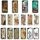 Alice In Wonderland Vintage PC case cover for Apple iPod 5th & 6th Generation
