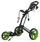 Clicgear Rovic RV2L Golf Push   Pull Cart Trolley | Folding Clic Click gear