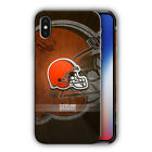 Cleveland Browns Case for Iphone XR X XS Max 11 Pro Plus other models Cover n04 $16.95 USD on eBay