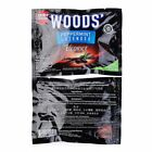 NEW EXTRA STRONG LICORICE Woods Mints Lozenges Sore Throat Quit Smoking