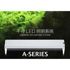 Grow LED light Chihiros Series ADA Style Aquarium Water Arcylic Super Slim 8000k