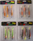 Fox Rage Spikey Shads 9cm,10g,3/0-multiable variations