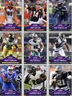 Topps Huddle Purple 4.5x Boost Pick The Digital Card Elliott Watson Manning Etc.