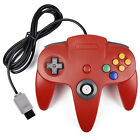 Classic Retro Wired Controller Joystick for Nintendo 64 N64 System Mario Kart