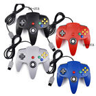 Classic Retro Wired Controller Joystick for Nintendo 64 N...