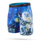 STANCE NEW Mens Iron Maiden Boxer Brief BNWT