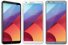 "5.7"" LG G6 (LG-H871) AT&T(Unlocked) 32GB 4GB RAM Android 7.0 4G LTE Mobile Phone"