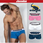 aussieBum Men's Underwear EnlargeIT Hipster Trunks Underpants XS S M L XL XXL