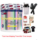 EHPLABS OXYSHRED THERMOGENIC FAT BURNING WEIGHT LOSS.