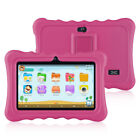 7  Android7.1/4.4 Kids Tablet PC Child Children 8GB QUADCORE Dual Camera WiFi 3G
