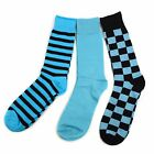 Men's Gift Box of Dress Socks (SGBL3X)