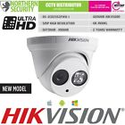 HIKVISION 2.8mm 5 MEGAPIXEL P2P IR EXIR IP67 TURRET IP DOME SECURITY CAMERA CCTV
