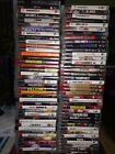 Ps3 Games - Pick & Choose - Call Of Duty, 2k,madden Fast Free U.s Shipping