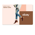 Because You Love Boho Chic - eBay Digital Gift Card $15 to $200