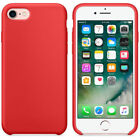 Hard Silicone Case Cover for Apple iPhon...