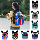 Pet Dog Cat Puppy Carrier Backpack Outdoor Travel Space Capsule Shoulder Bag