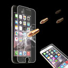 3x Premium Real Screen Protector Tempered Glass For iPhone X iPhone 8 5 6s 7Plus
