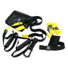 Resistance Exercise Training Strap Workout Band Fitness Body Trainer Device