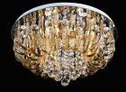 Modern RGB Colour changing LED Ceiling Chandelier Lights MP3 Remote Music 5020