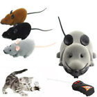 Wireless Remote Control RC Electronic Rat Mouse Mice For Cat Puppy Dog Toy Gift