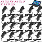 LOT 20 Adapter Charger 12V/2A for Microsoft Surface 10.6 RT Windows 8 Tablet HT
