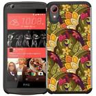 Slim Hybrid Armor Case Dual Layer Cover for HTC Desire 626 626s 530 555 650