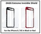 Zagg Invisible Shield iPhone 6/6s Orbit Extreme Tough Case Full Body Protection