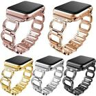 Stainless Steel Bracelet Watch Band Strap For Apple Watch Series 3 38mm/42mm