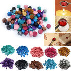 Внешний вид - 100pcs Sealing Wax Beads For Retro Seal Stamp Wedding Envelope Invitation Card