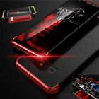For Samsung Galaxy Note 8 Shockproof Bumper Hybrid PC Armor Full Hard Cover Case