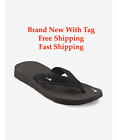 Brand New NIKE CELSO THONG BLACK FLIP FLOP WOMEN Size 5,6,7,8,9,10 -SHIPS Today