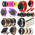 Replacement Wrist Watch Band Strap Bracelet for Samsung Gear S3 Frontier/Classic