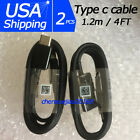 USB Type C Cable OEM for Samsung Galaxy S8+ Note 8 LG G5 G6 Type-C Charger Cable