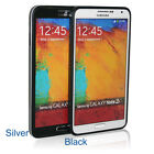 Spigen Back Cover Case for Samsung Galaxy Note 3 N9000 NOTE III Silver or Black