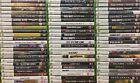 Xbox 360 Games Select From list ** FREE FAST POSTAGE **