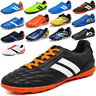 Men's Turf Cleats Soccer Athlete Football Trainers Outdoor Running Sports Shoes