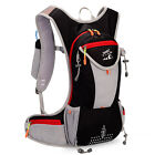 Topdealer 12 L Bike Hydration Pack Backpack for Running Hiking Riding Camping us