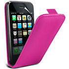 Protective Cover for Apple iPhone 3G/3GS Stylus Phone Flip Pouch Case Cover