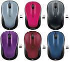 logitech blue mouse - Logitech M325 Wireless Optical Mouse, Free Shipping!