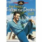 Follow That Dream (DVD-1)The Trouble With Girls-Spinout-ELVIS